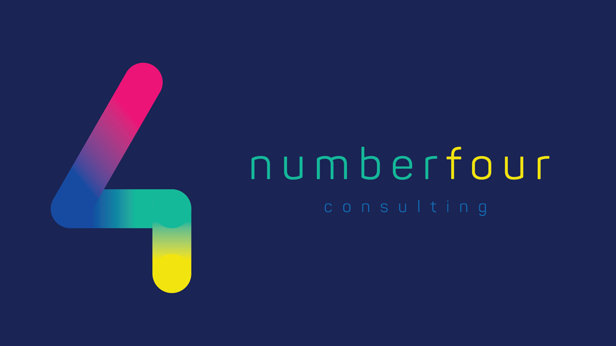 numberfour consulting Logo Newmarket Festival